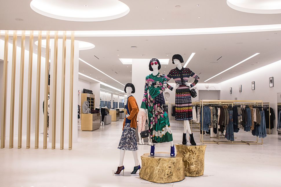 These 5 Stores Opened Just in Time For Fashion Week