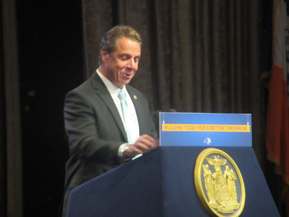 Cuomo Unveils New Penn Station-Farley Complex in Ambitious $1.6B Plan