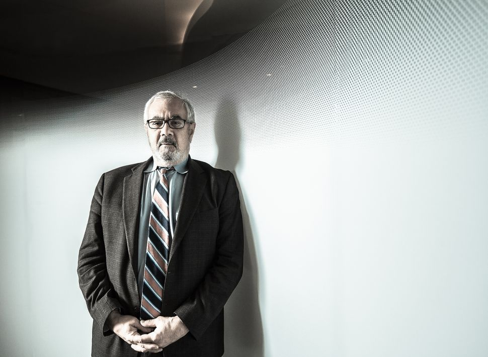 What's Wall Street Foe Barney Frank Doing Working for a Bank?