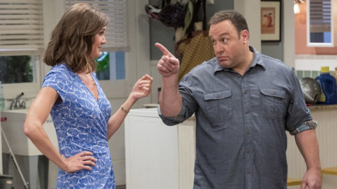 'Kevin Can Wait' Review: Kevin James Should Have Waited for Anything Else