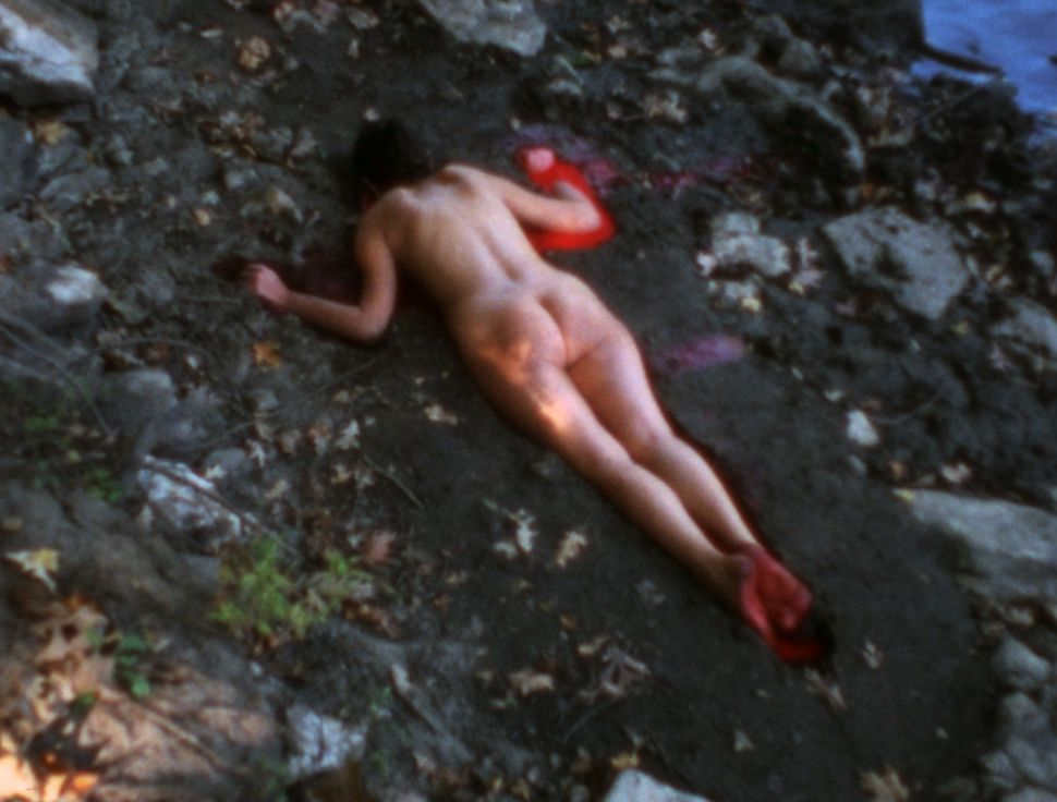 In Two New Shows, The Immortal Work of Cuban Artist Ana Mendieta