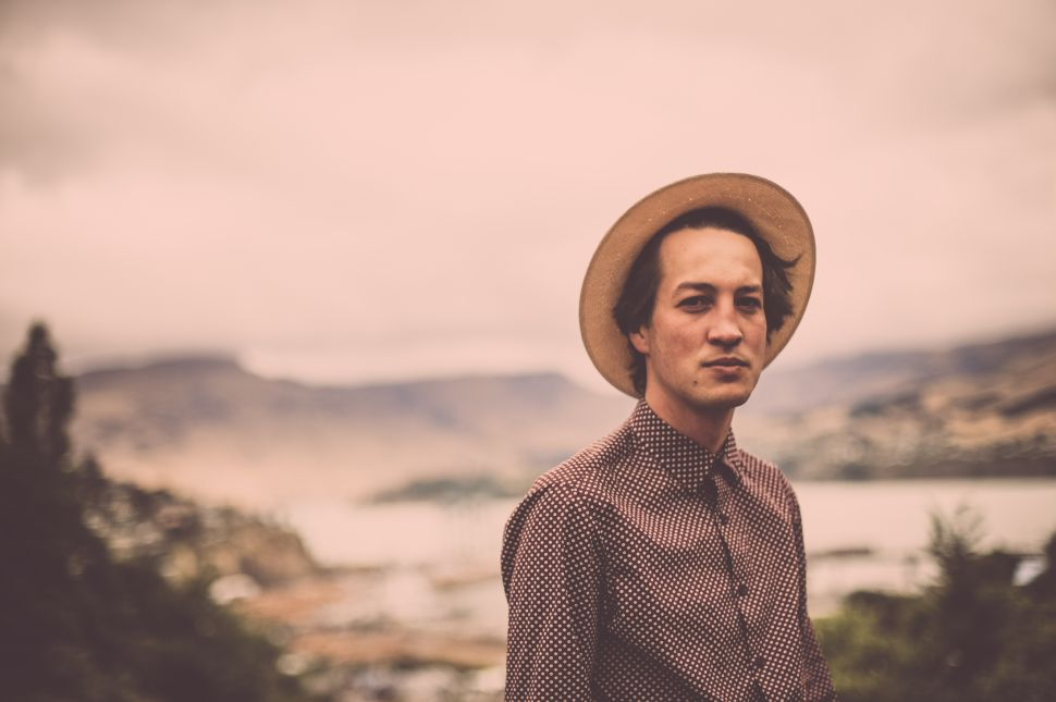 New Zealand's Marlon Williams Strikes the Heart of Classic Country Music