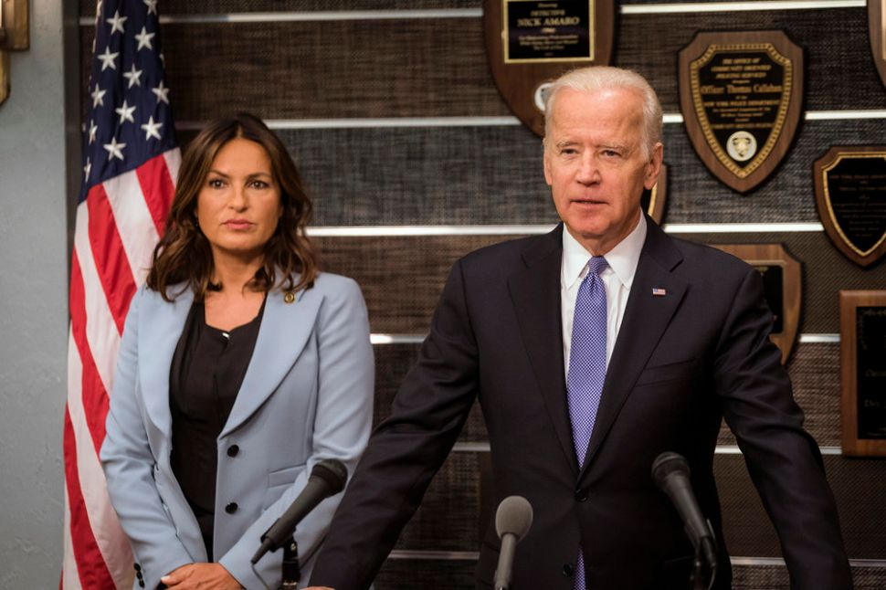 'Law & Order: SVU' 18 x 2 Recap: The Good, the Bad and the Damn Ugly