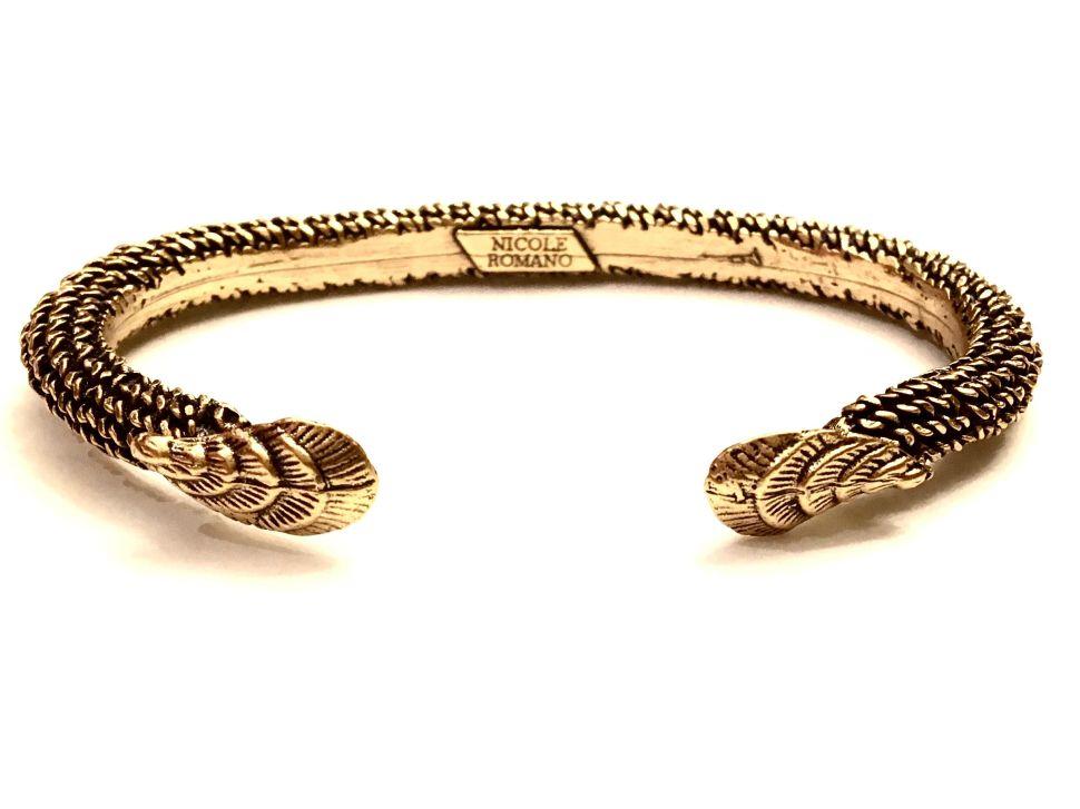 Nicole Romano Makes Great, Unique Jewelry for Men