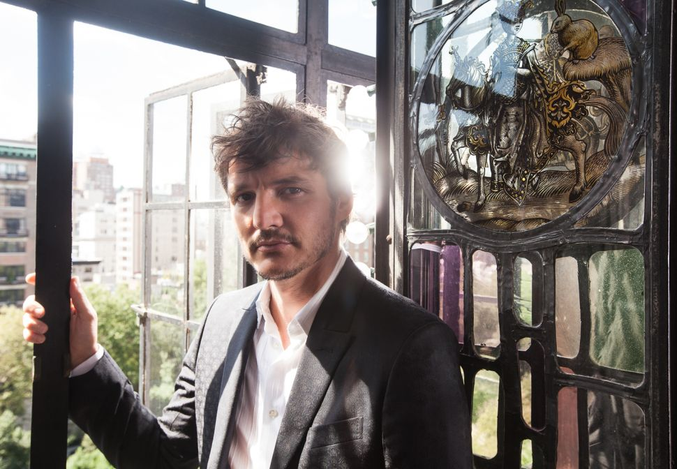 Pedro Pascal: From 'Game of Thrones' to Game of Blow