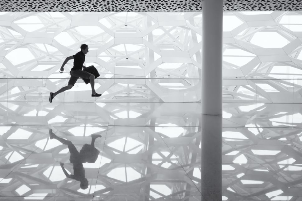 How Entrepreneurs Make It Work After They Quit Their Jobs to Build Their Businesses