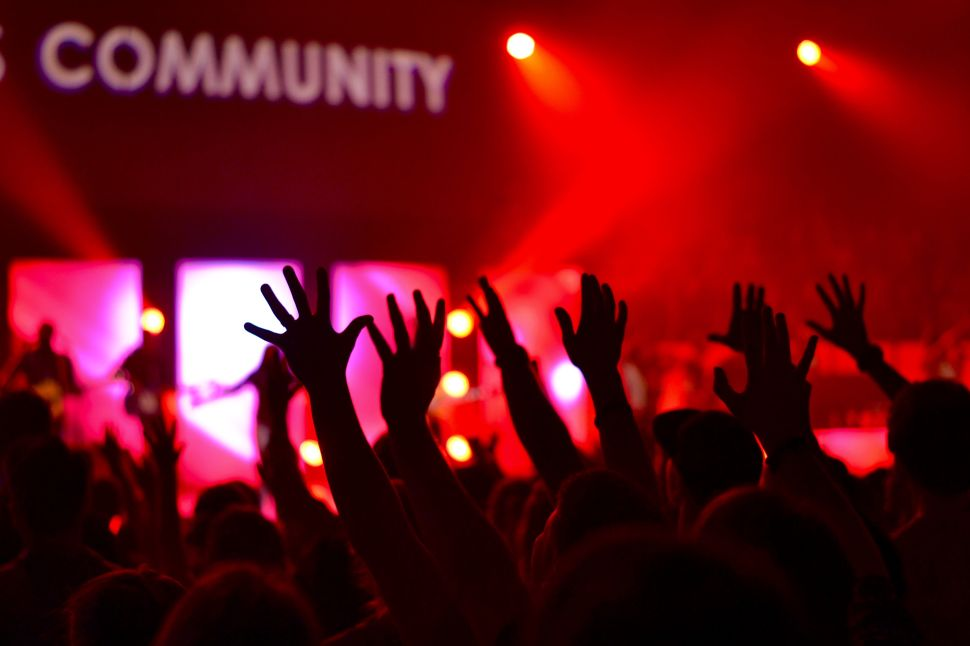 How Finding the Right Community Can Help Your Creativity