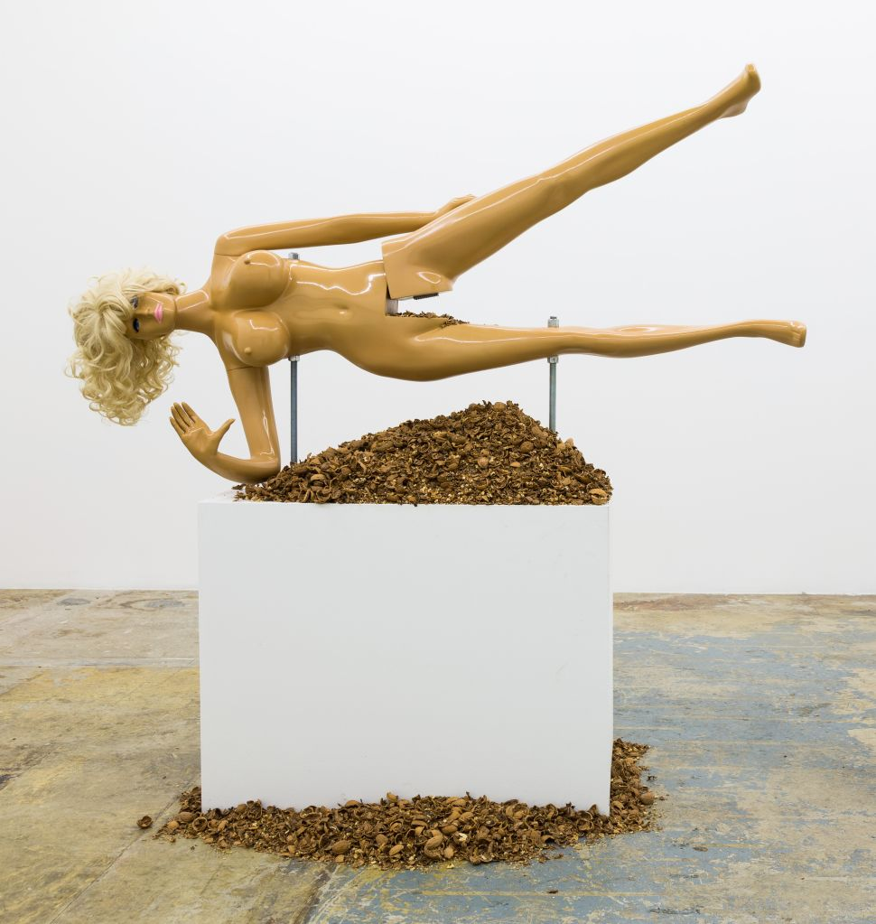 Nut Busting (and More) at the National Museum of Women in the Arts