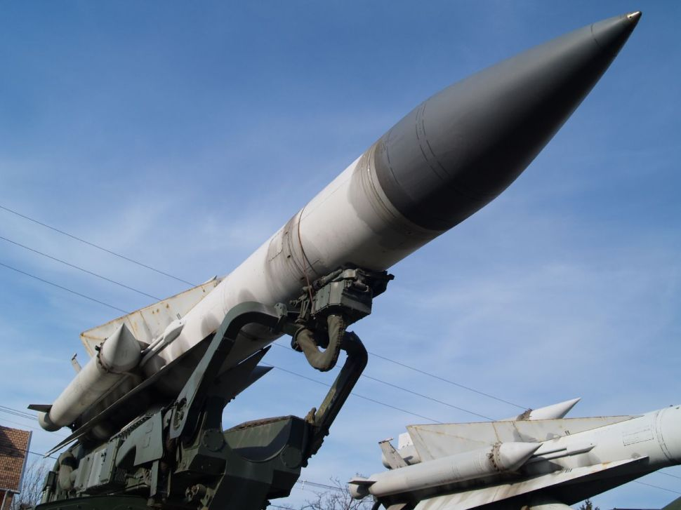 Swaggering Syria Shoots at Israeli Jets, Flying Toward War?