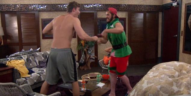 'Big Brother' Week 10 Recap: Fool Knows His Carrot