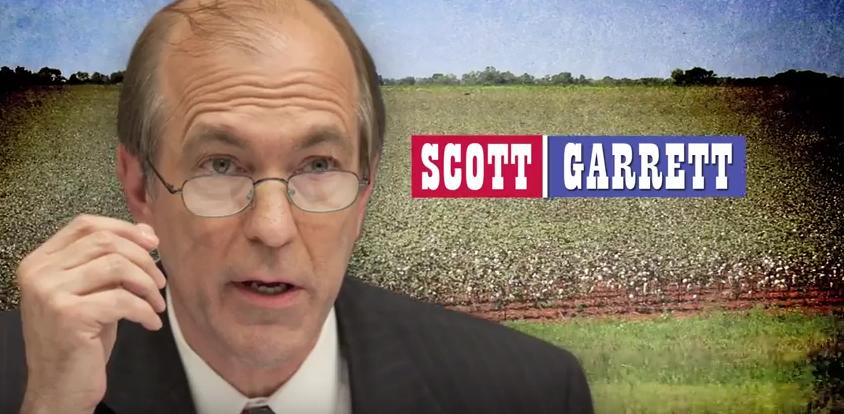 House Majority PAC Ad Focuses on NJ-5 Congressman Garrett