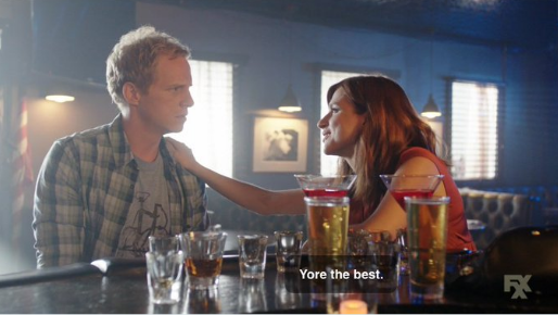 Social Download: Internet Reacts to 'You're the Worst' and 'Halt and Catch Fire'
