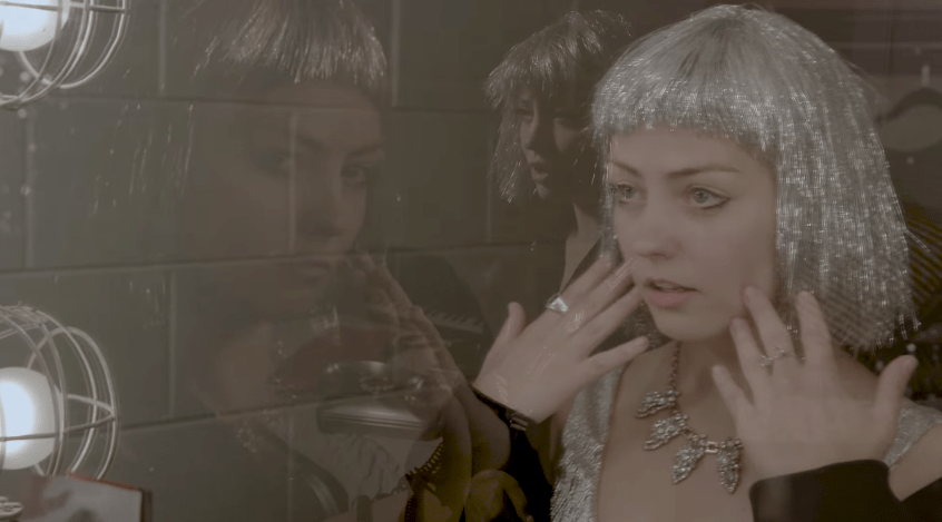 Angel Olsen Isn't My Woman (or Yours)