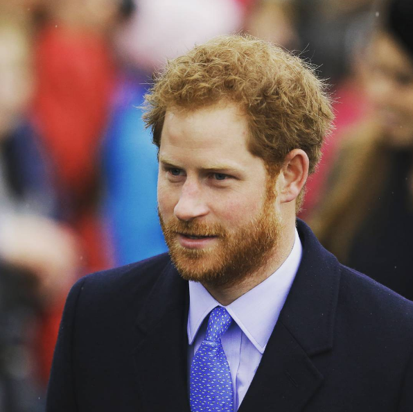 Plan Your Fall Vacation Around Prince Harry