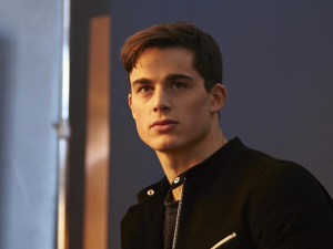 labseriesAs a self-made man with a with a unique mix of creative and intellectual pursuits, @pietroboselli was a natural choice for us to partner with. Read more about him on our site, link in bio. #BalancePerfection #LABSERIES #mensskincare #PietroBoselli #themenoflabseries