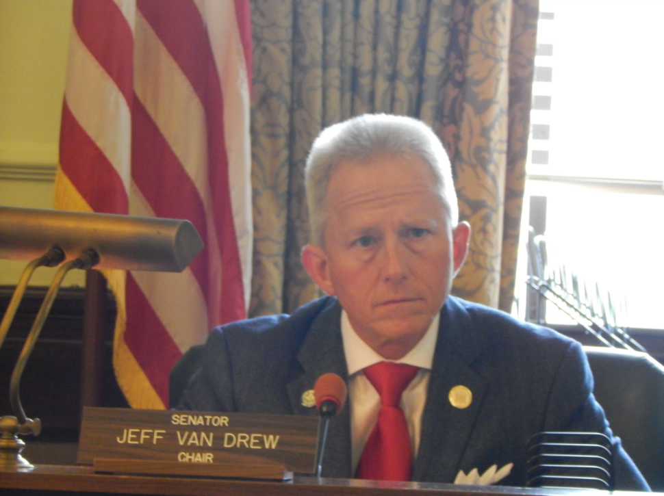 Jeff Van Drew Wins Democratic Nomination in New Jersey's 2nd District