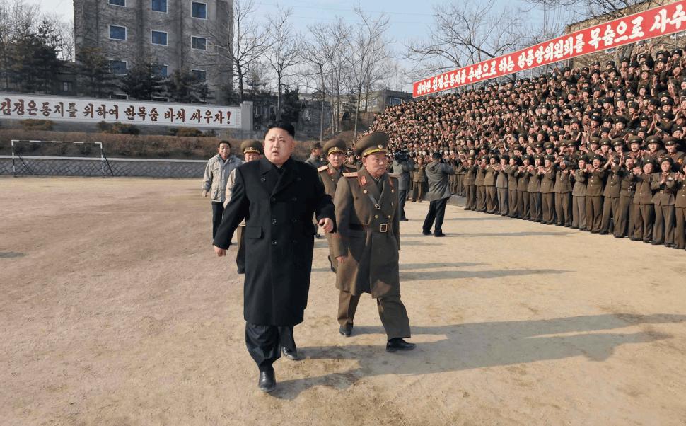 North Korea: Cunning or Crazy?