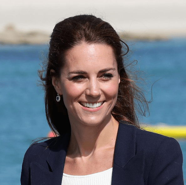 Kate Middleton and Prince William Are Preparing to Travel Alone