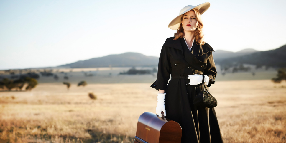 'The Dressmaker' Is a Dull, Plodding Import From Australia