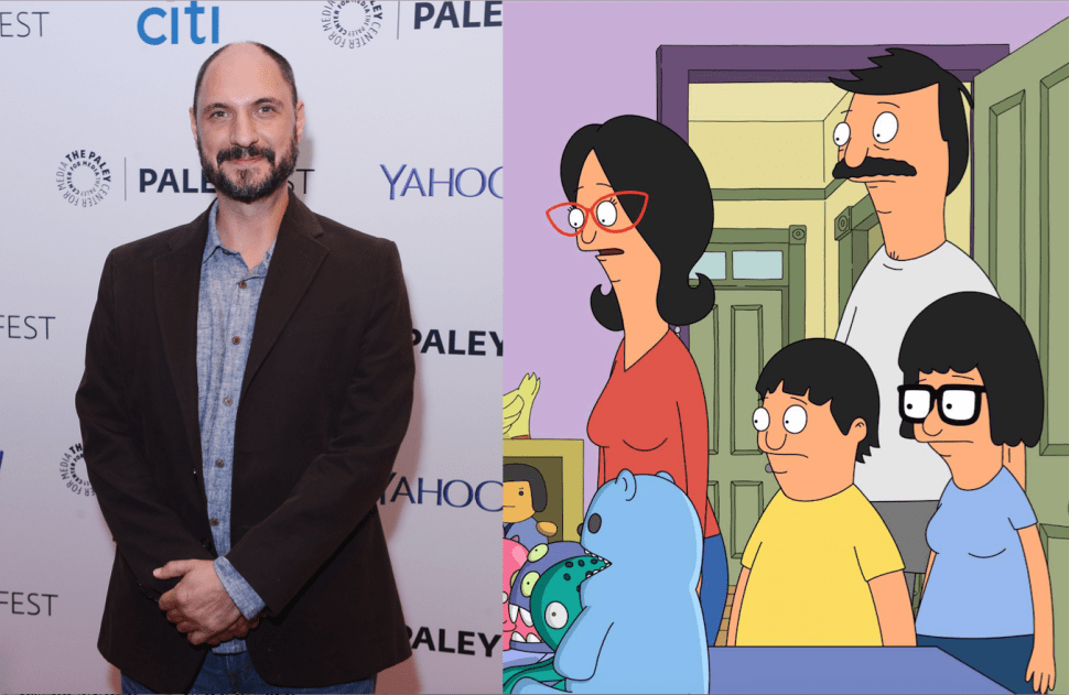 'Bob's Burgers' Creator on the 'Light in the Back of the Brain' Touched by Animation