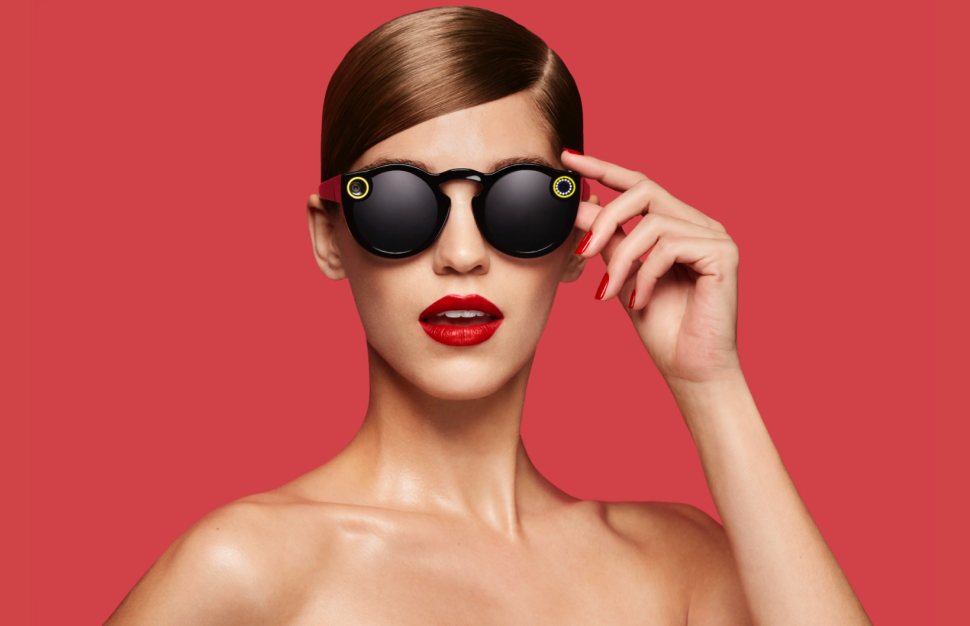 Snapchat Glasses Might Make Your Snap Stories Worth Watching
