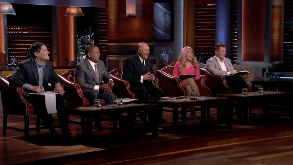 We Talked to the Sharks About What Makes This 'Shark Tank's Most Shocking Season Ever
