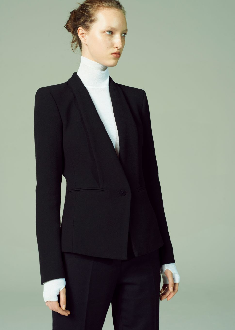 Dion Lee Launched a Standalone Tailoring Collection With SUIT
