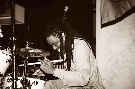 Is There Any Doubt Will Calhoun Is One of Our Greatest Modern Drummers?