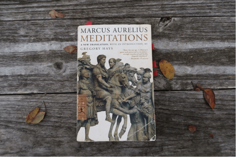 100 Things I Learned in 10 Years and 100 Reads of Marcus Aurelius' 'Meditations'