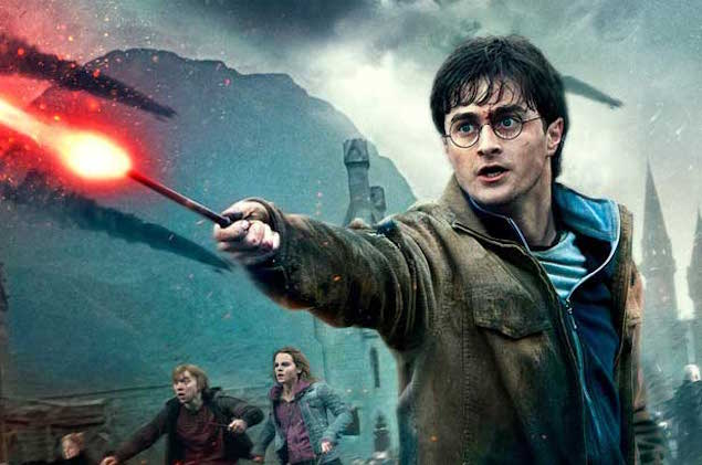 These Fan Theories Will Completely Change the Way You Think About Harry Potter