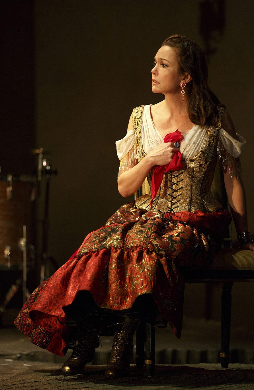Chekhov's Home Run: Diane Lane's Third Time in 'The Cherry Orchard' Proves Her Charm