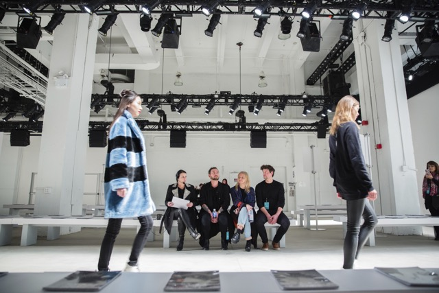 Meet the Woman Who's Reinventing the Meaning of Fashion Week