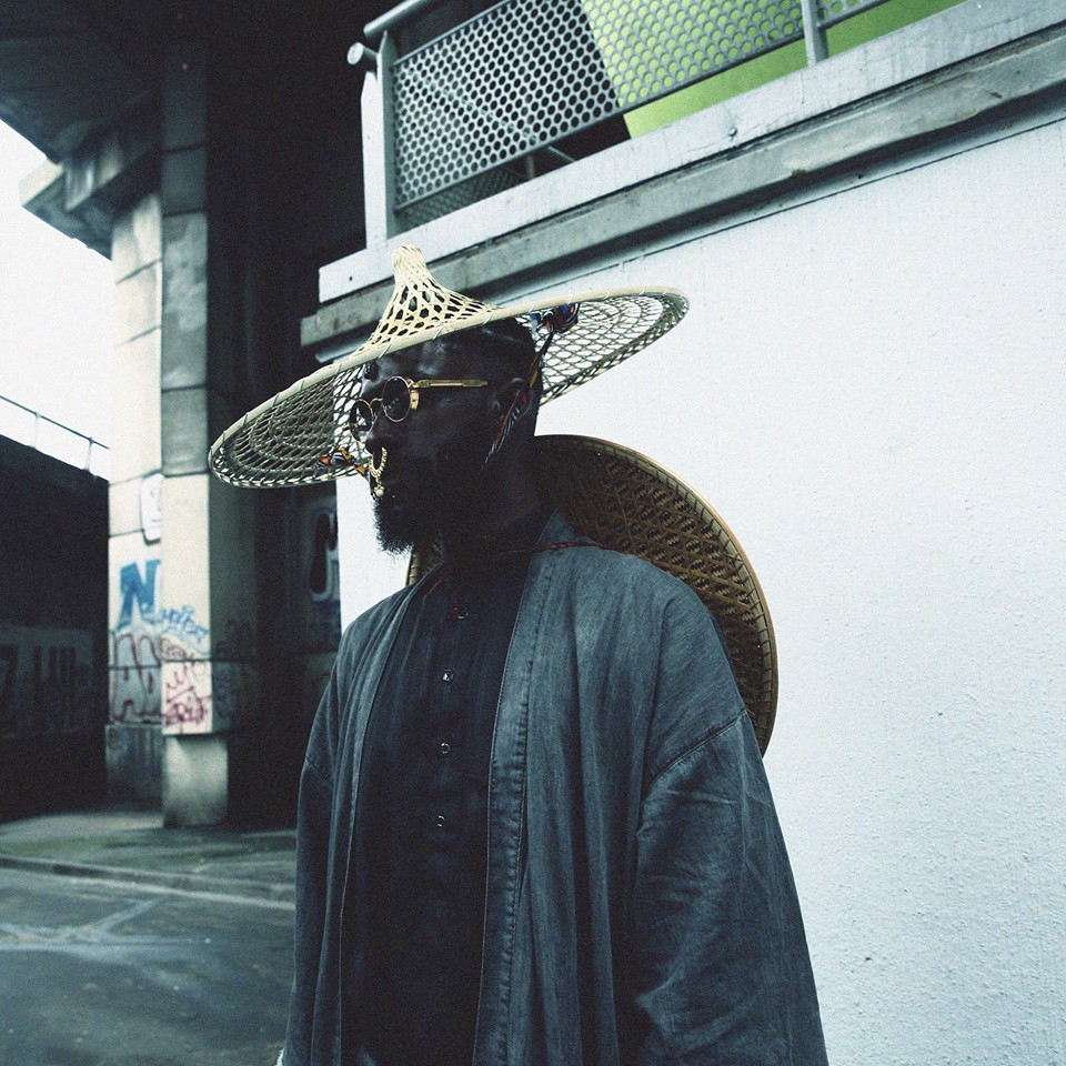Alxndr London Blurs the Lines of Identity With Genre-Bending Future Soul