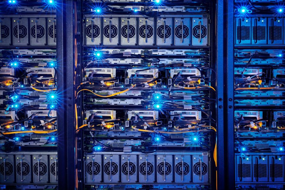 Researchers Just Discovered a Way to Make Supercomputing Way More Powerful