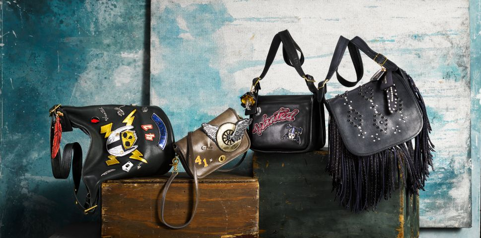 Coach's Rebrand as Tapestry Mocked on Stock Market and Social Media