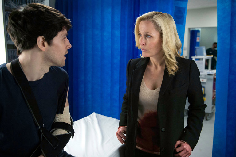'The Fall' Recap 3×01: Silence and Suffering