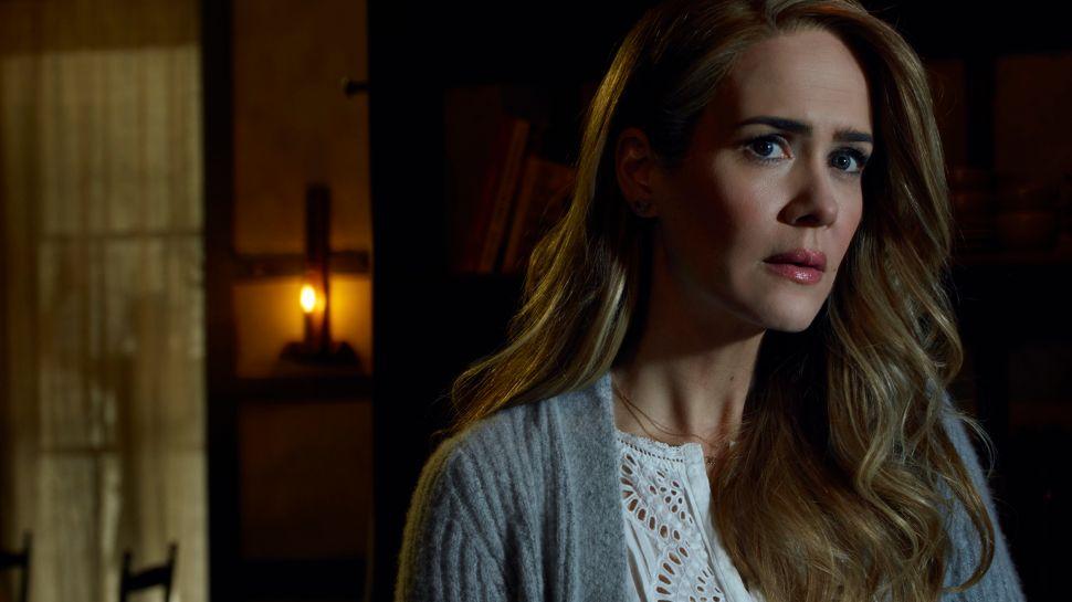 'American Horror Story: Roanoke' Recap 6×06: Ryan Murphy (Evan) Peters Out