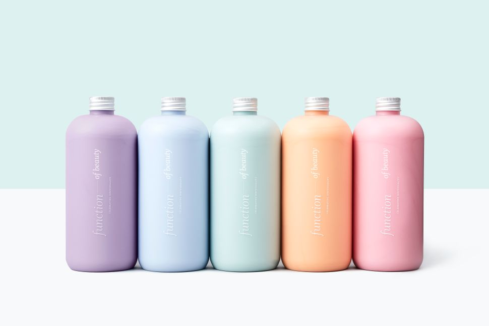 Customize Your Shampoo and Conditioner at This NYC Pop-Up Shop