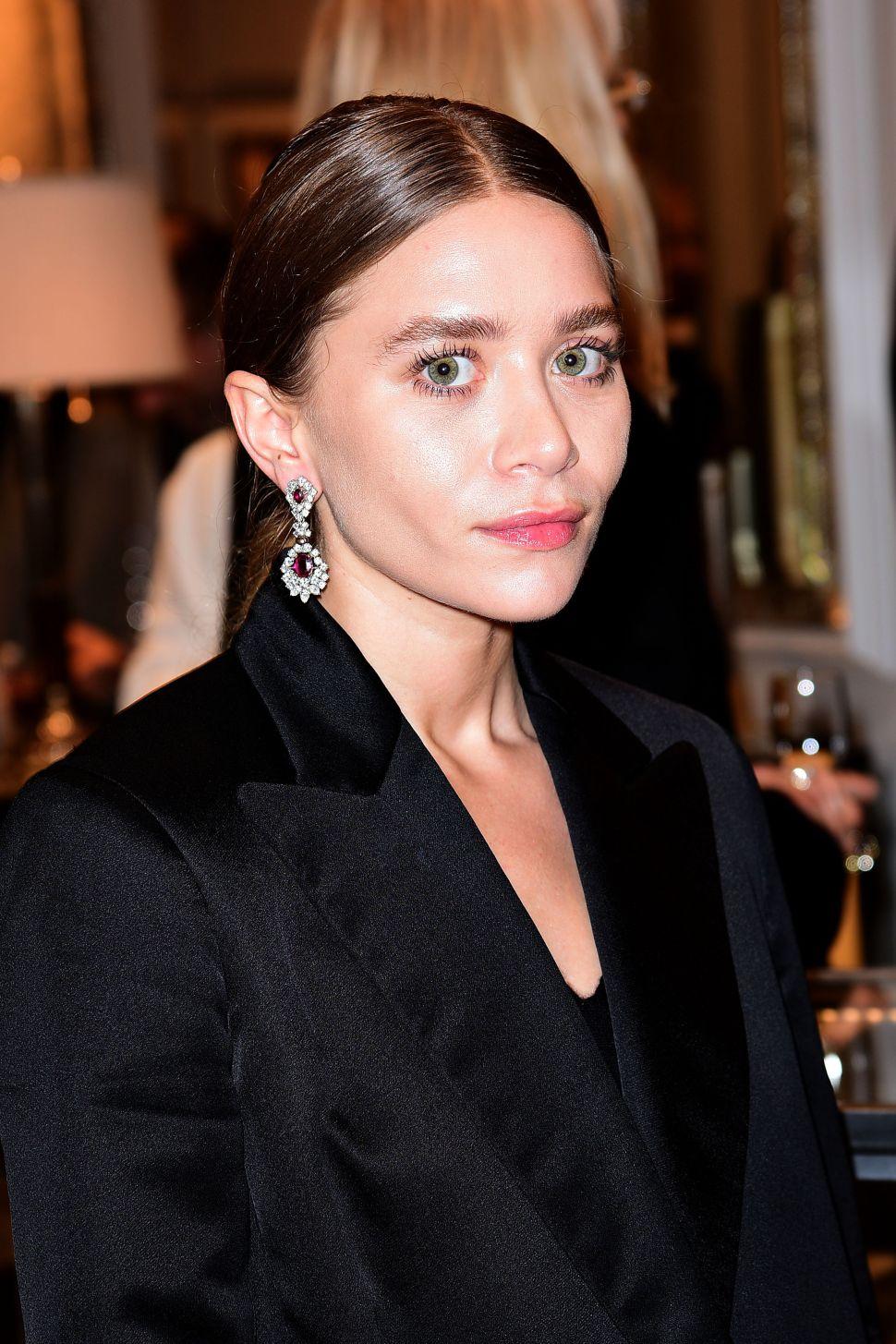 Ashley Olsen Buys $6.75M Greenwich Village Spread