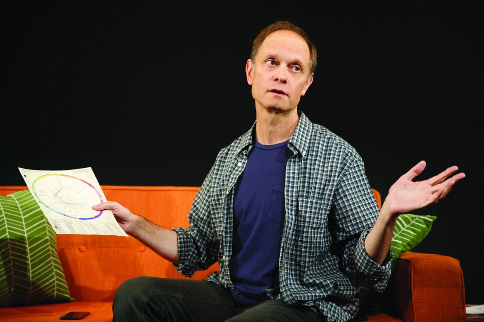 Not Much of 'A Life': Adam Bock's Off-Broadway Bore Is Dead on Arrival