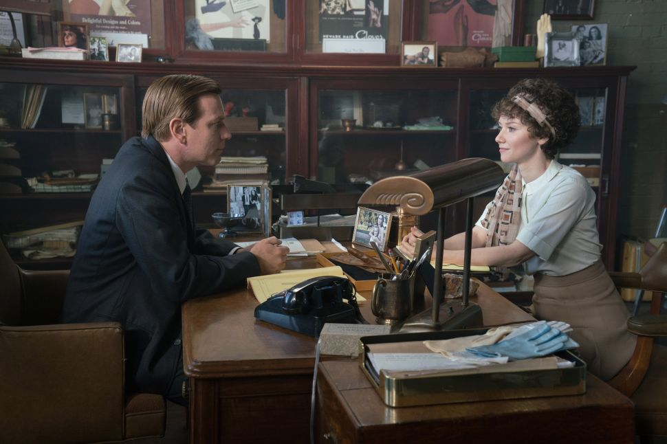 Ewan McGregor's Roth adaptation 'American Pastoral' Should Have Stayed On the Page
