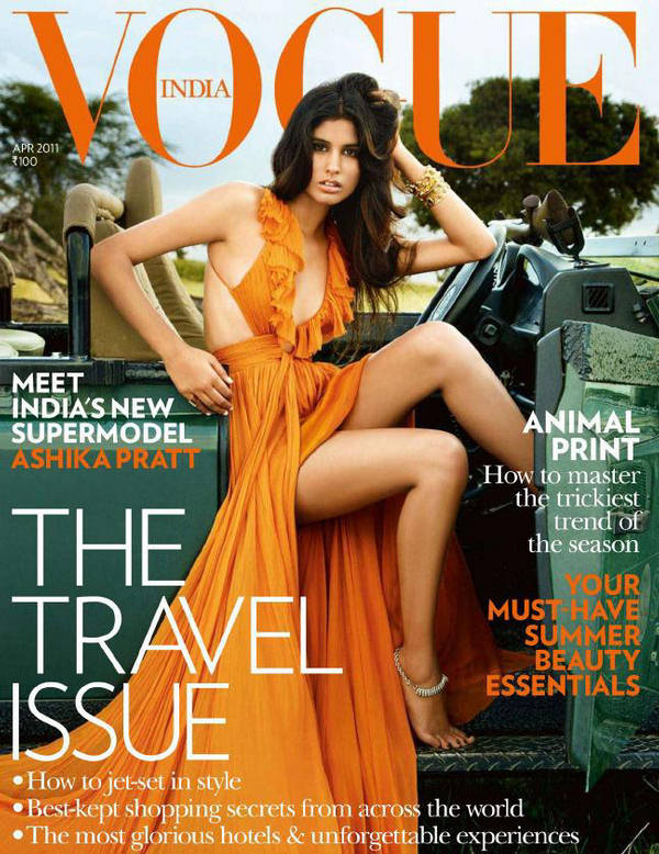 In India Fashion Is a Feminist Issue