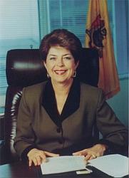 Former NJ Assemblywoman Barbara McConnnell has Died