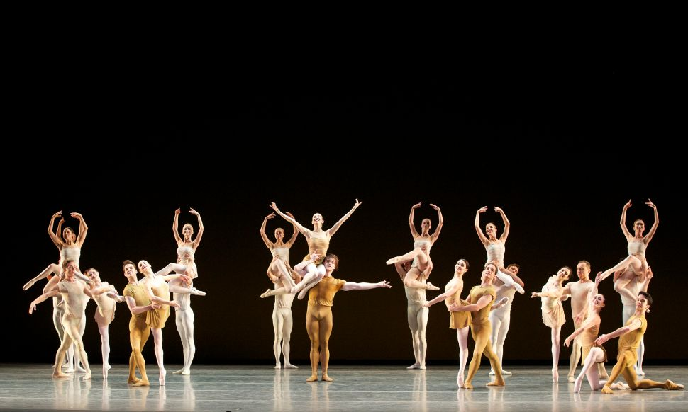 A Short, Strong and Happy Fall Season for ABT
