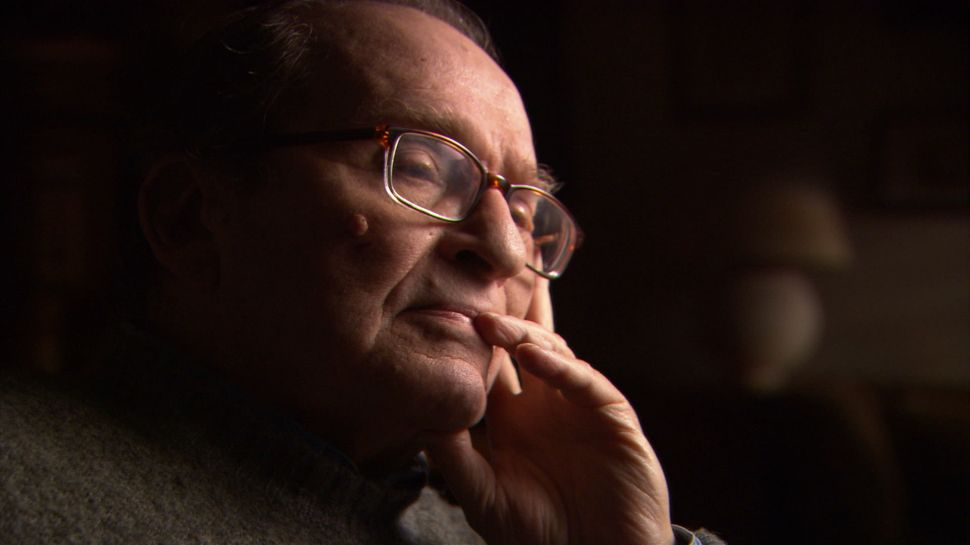 'By Sidney Lumet' is a Personal, If One-Sided, Look Into a Brilliant, Prolific Mind