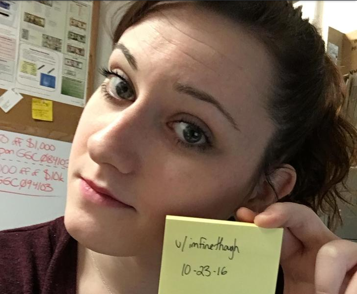 Trans Woman Tells Reddit Her Penis Has 'Done Its Best'