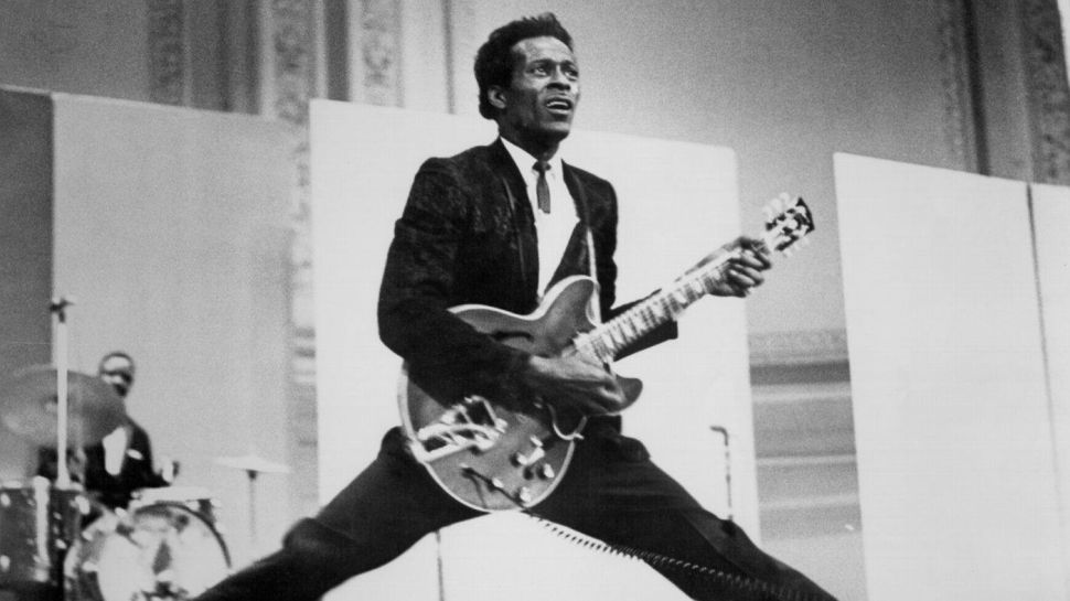 R.I.P. Chuck Berry, the Guitarist Who Taught Us How to Rock 'n' Roll