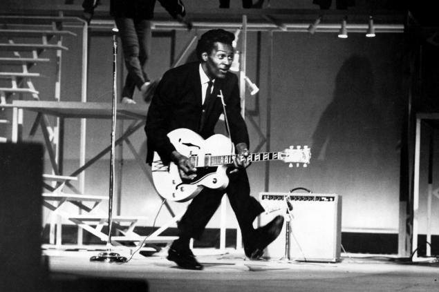 3 Surprising Factors That Made Chuck Berry's Music Eternal