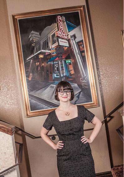 Behind the Screens: Alamo Drafthouse Downtown Brooklyn Programmer Cristina Cacioppo