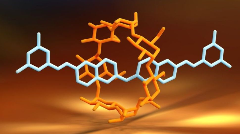 Nobel Prize-Winning Nanomachines Can Be Used in Factories and Hospitals